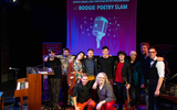 3. Boogie Poetry Slam Bamberg 12.01.19